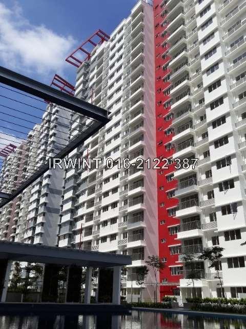 Condominium koi kinrara suites 2 p end 9 5 2018 2 23 am for Koi kinrara swimming pool