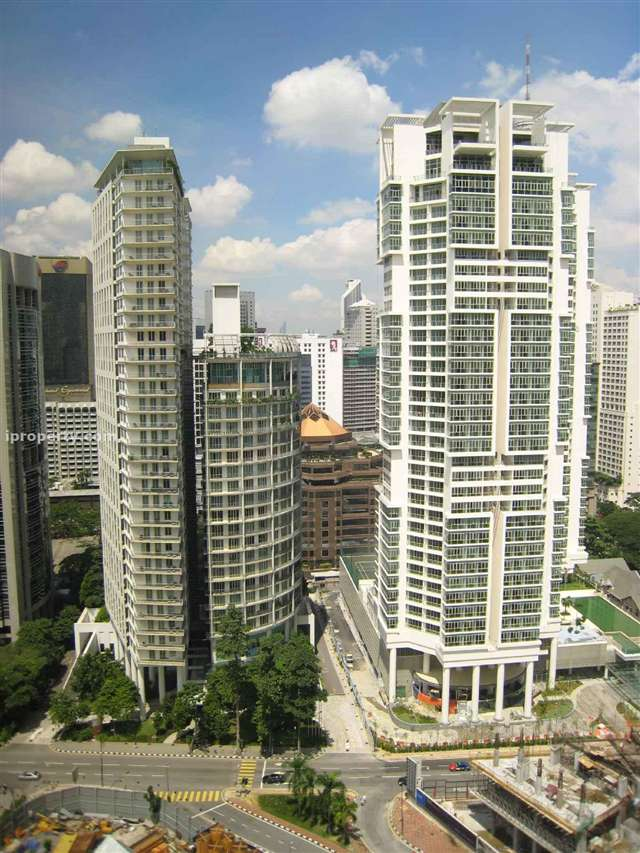 Serviced Residence For Sale In Marc Residence  Klcc For Rm 1 134 000 By Stefanie Loh Up468115
