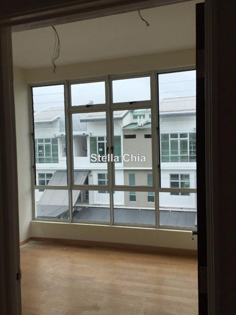 Townhouse for rent in the seed johor bahru for rm 1 900 for Bathroom design johor bahru