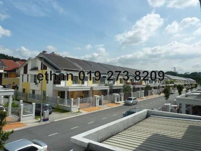 2 sty terrace link house sutera da end 6 15 2018 7 23 am for Terrace 9 suvarna sutera