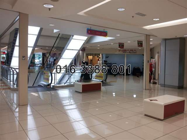 Retail Space For Sale In 1 Shamelin Pandan Perdana For Rm