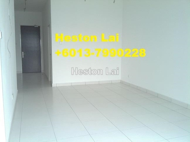 Serviced Residence For Sale In Johor Bahru For Rm 460 000 By Heston Lai