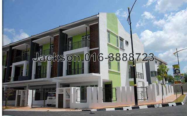 3 sty terrace link house for sale in taman bukit suria for 11 jackson terrace freehold nj