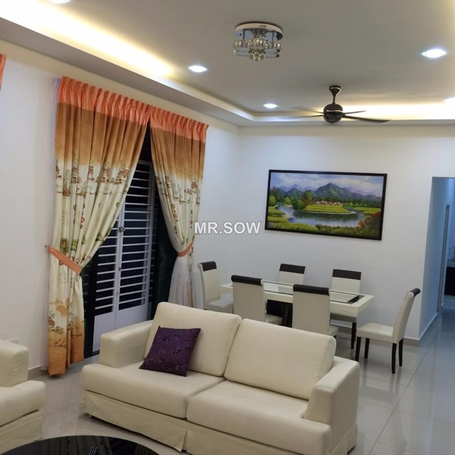 Cluster Homes For Sale In Johor Bahru For Rm 868 000 By Mr Sow