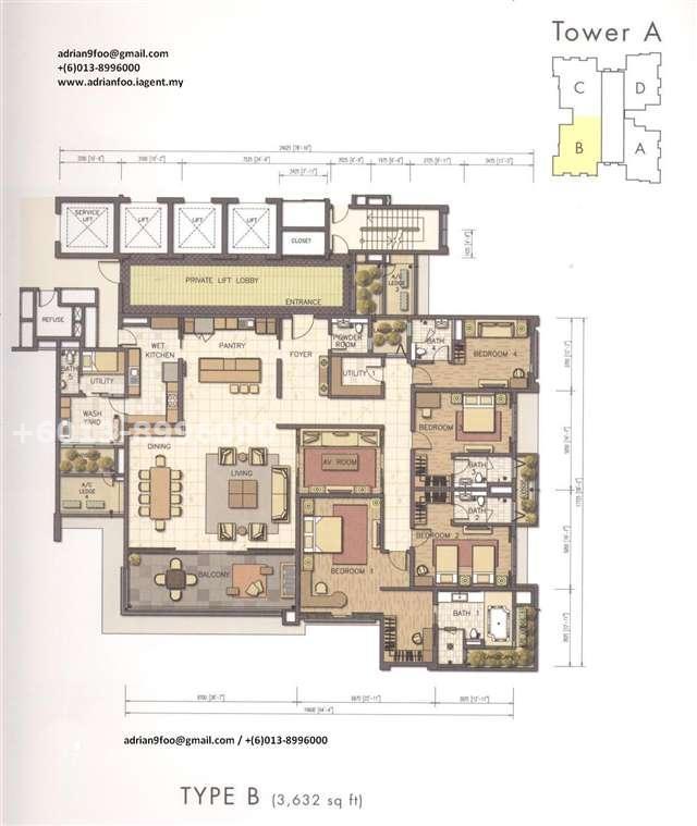 condominium for sale in mk 10 mk10 3 478sf 4 090sf