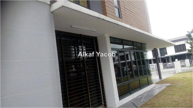 Semi Detached House For Rent In Shah Alam For Rm 4 000 By