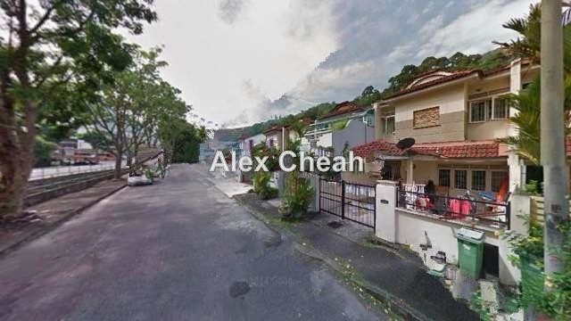 2 sty terrace link house tingkat o end 5 14 2018 4 07 am for Terrace 9 penang