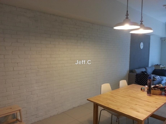 Service Apartment For Rent In Old Klang Road For Rm 1 300 By Jeff C