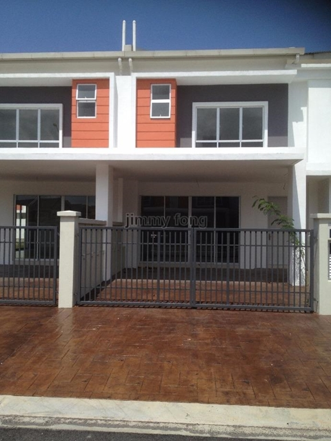 2 sty terrace link house for sale in seremban for rm for Terrace house season 2