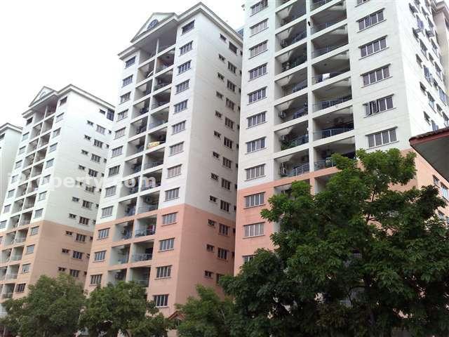 Condominium Dynasty Klang