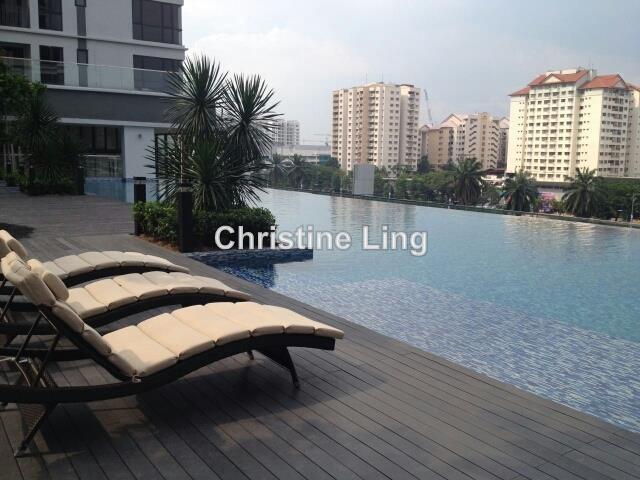 Condominium For Rent In Nova Saujana Ara Damansara For Rm 3 000 By Christine Ling
