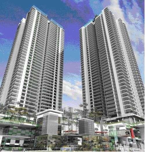 Condominium: Condominium For Sale In Mont Kiara For RM 2,300,000 By
