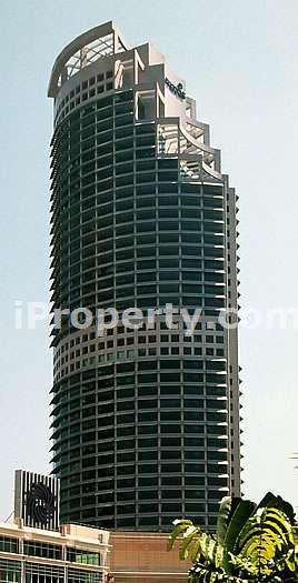 Menara Maxis