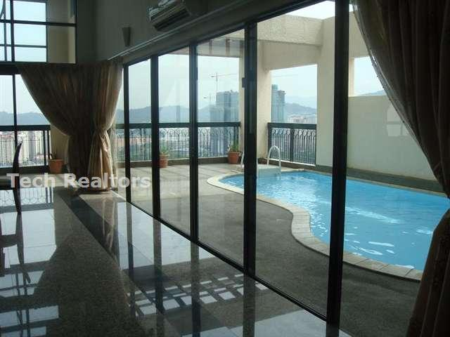 Penthouse For Rent In 1 Bukit Utama Petaling Jaya For Rm 8 000 By Christine Lim Up345772