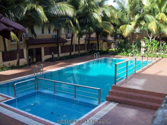 4M adult pool   baby pool