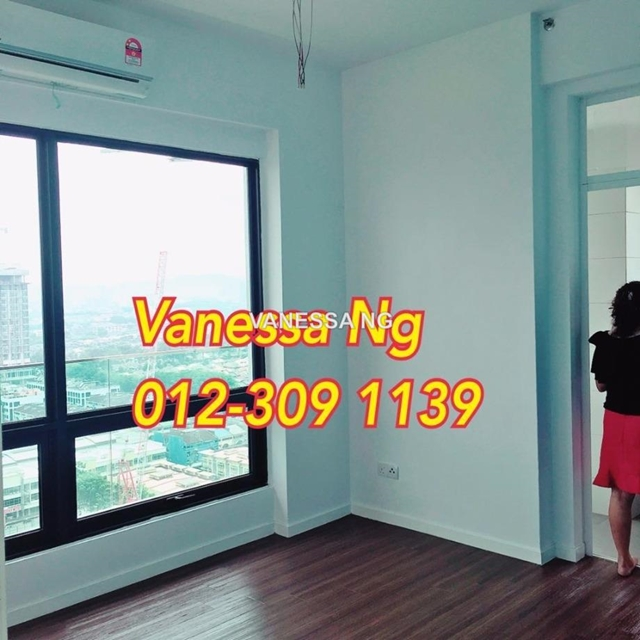 Condominium For Rent In The Grand Kelana Jaya Kelana Jaya For Rm 1 500 By Vanessa Ng