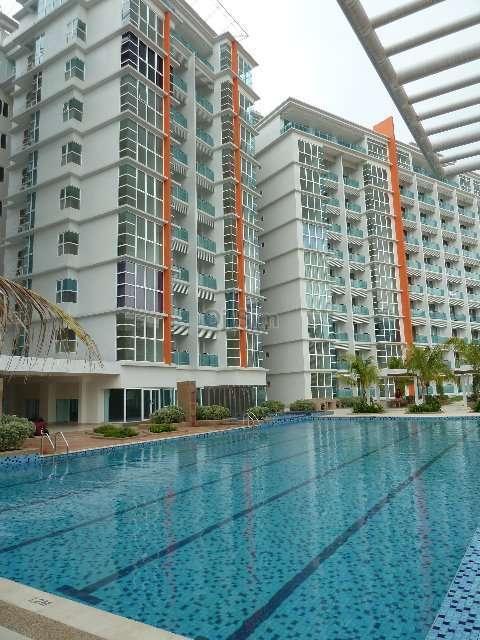 Serviced Residence For Rent In Oasis Ara Damansara Ara Damansara For Rm 1 800 By Oj Sim Up3541223