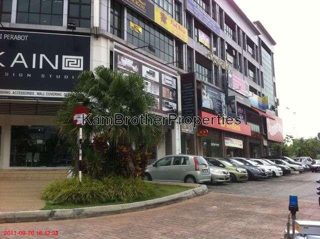 USJ 1, Subang Jaya, USJ, Selangor