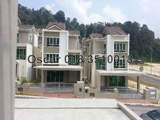 Zero Lot Bungalow For Sale In Selayang For Rm 1 450 000 By