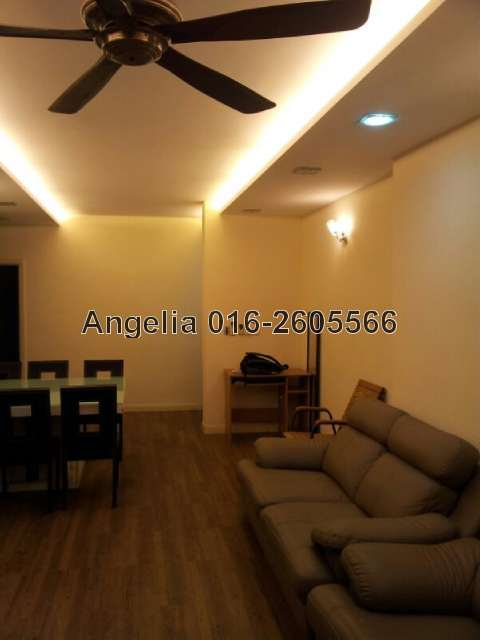 Condominium for Sale in Seri Maya Condominium, Ampang for RM ...
