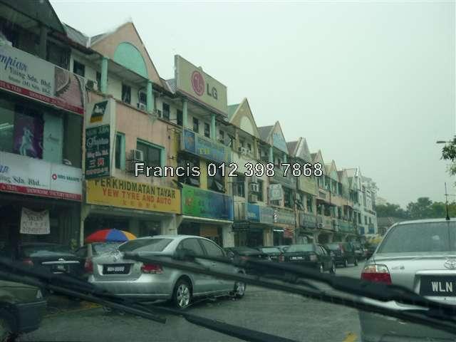 Taman Bukit Mayang, Petaling Jaya, Selangor