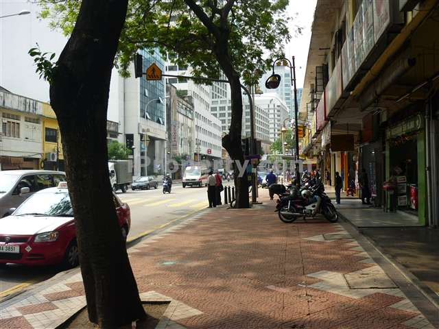 Raja Laut, City Centre, Kuala Lumpur