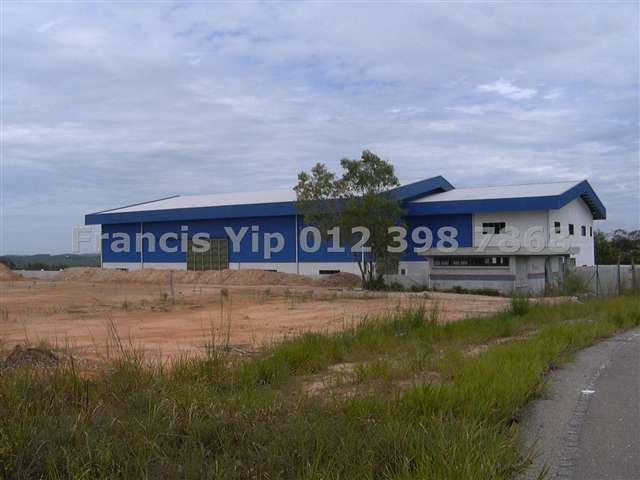 Magilds Industrial Park, Sungai Buloh, Selangor
