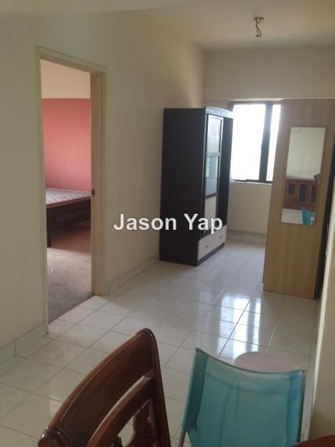 Apartment for sale in anjung hijau bukit jalil for rm for Kitchen set hijau