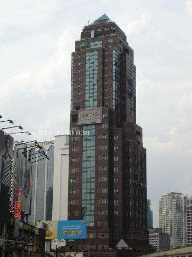 Menara Genesis, HSBC Tower, KL City
