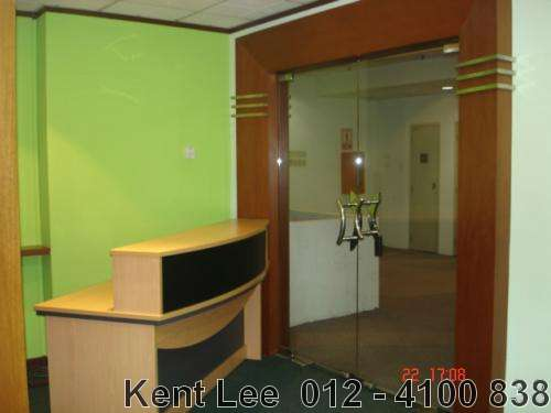 Menara Genesis Offices for rent