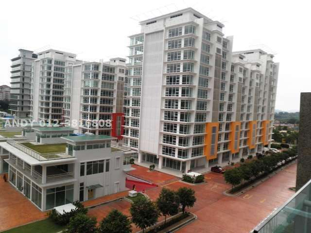 Serviced Residence For Rent In Oasis Ara Damansara Ara Damansara For Rm 1 700 By Andy Ang