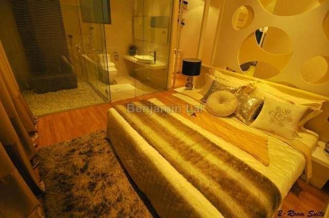 Condominium For Rent In Eve Suite Nzx Square Ara Damansara For Rm 1 700 By Benjamin Lai Up3611960