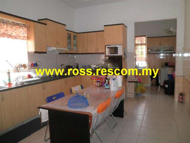 1 Sty Bungalow Desa Pinggiran Putra For Sale