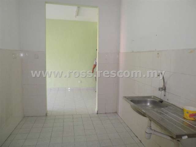 Apartment House For Sale at Seri Mewah Kajang
