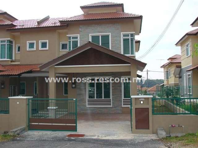 House For Sale Desa Pinggiran Putra Putrajaya