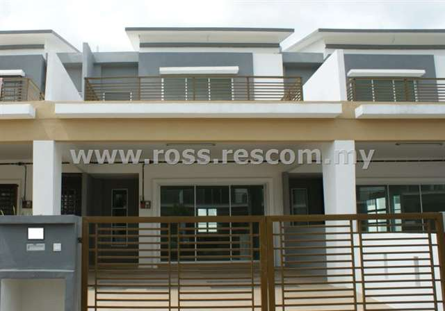 House For Sale Seri Pajam Nilai NS