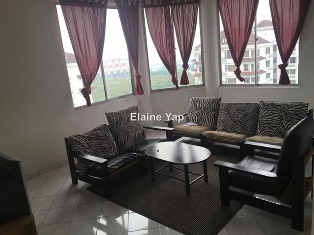 Condominium For Rent In Kelana D 39 Putera Petaling Jaya For Rm 2 100 By Elaine Yap Up4909577