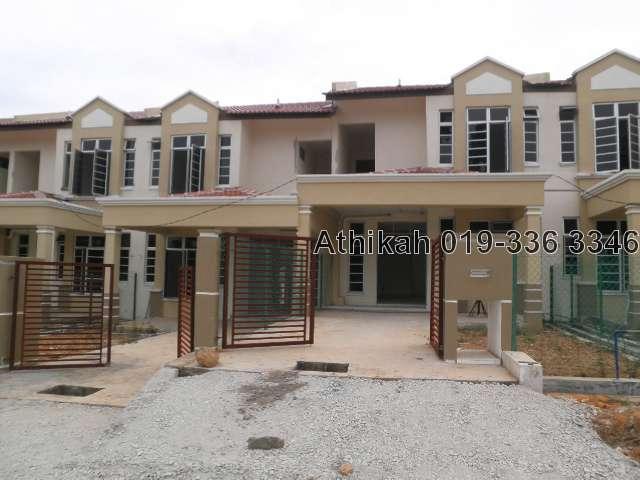 Intermediate - RM150,000 nego - RM170,000 nego