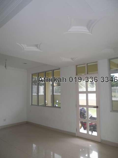 Corner (Rumah Contoh) - RM220,000
