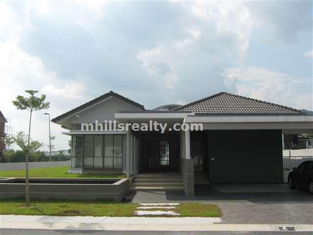 Bungalow House For Sale In Valencia For Rm 3 500 000 By