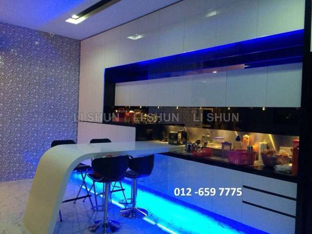 Semi Detached House For Sale In Setia Eco Park For RM 2 500 000 By Li Shun UP