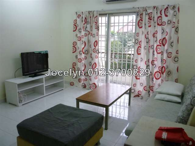 Condominium For Rent In Puncak Seri Kelana Kelana Jaya For Rm 1 950 By Jocelyn Lai Up2376705