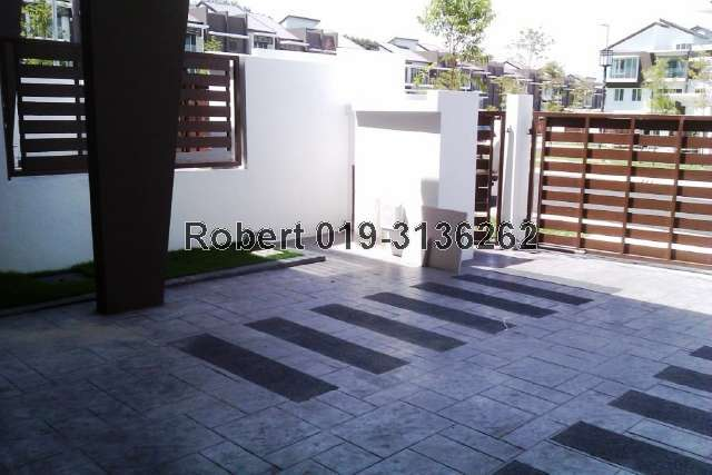 sty Terrace/Link House for Sale in Sakura, USJ for RM 1,400,000 by ...