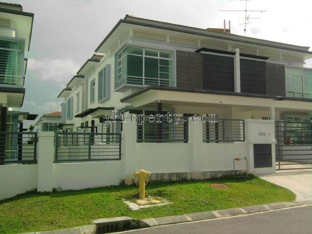 Cluster Homes for Rent in Johor Bahru for RM 2,700 by Jeff Yap