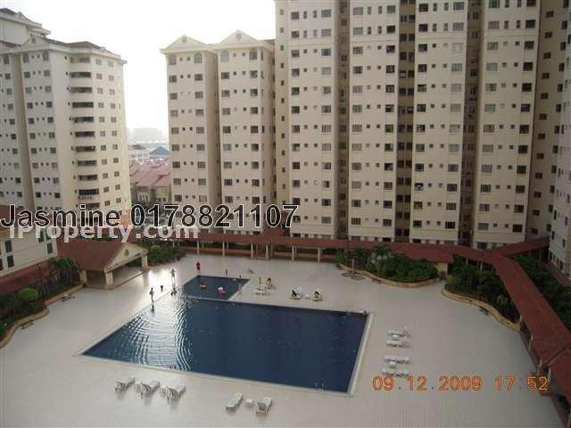 Condominium For Rent In D 39 Aman Crimson Ara Damansara For Rm 1 100 By Jasmine Yape Up1026970