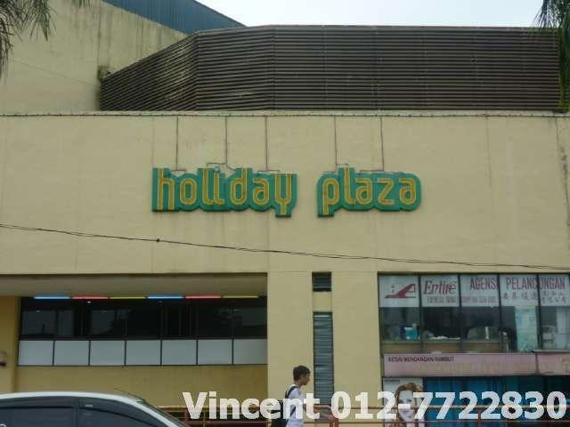 Holiday Plaza Johor Holiday Plaza Johor Bahru