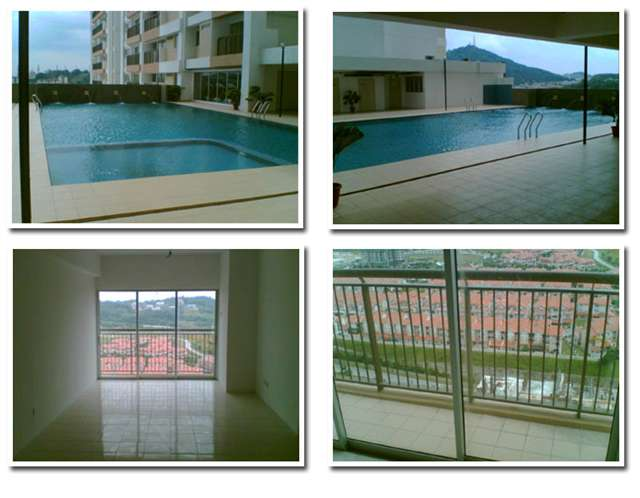 Serviced Residence For Sale In Kepong By Clement Poh Up279251