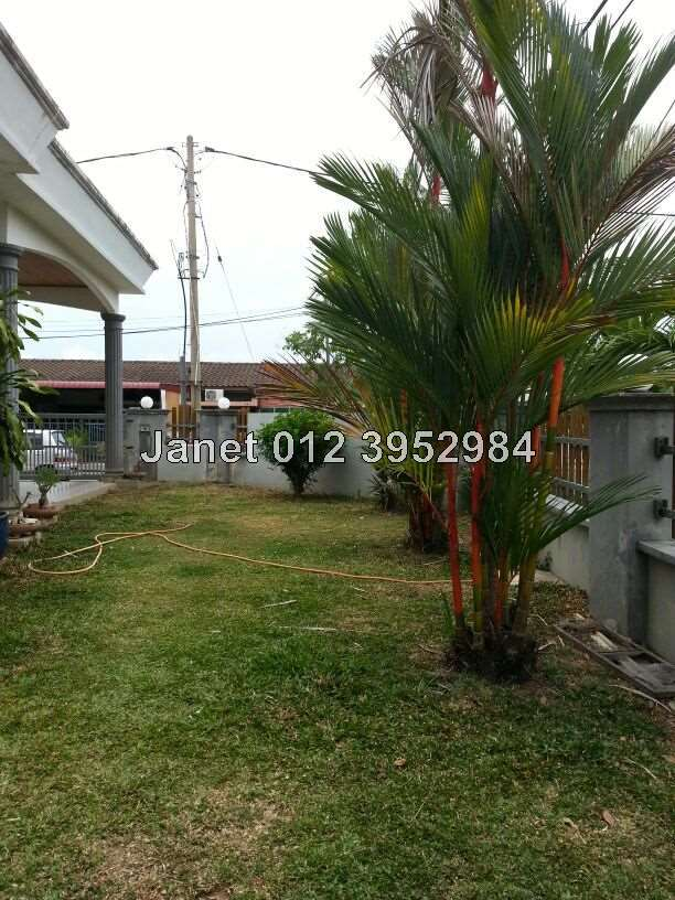 Bungalow house for sale in alor setar for rm 900 000 by for Terrace 48 alor setar