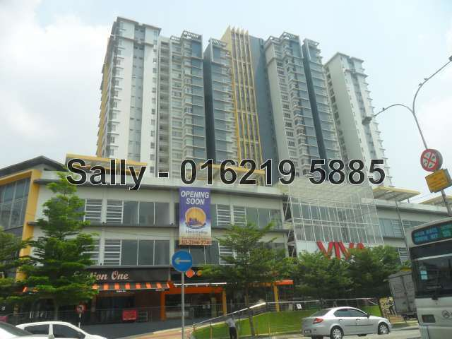 Shop Office For Rent In Rivercity Jalan Ipoh For RM