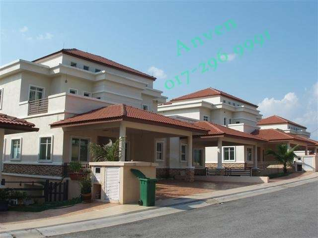 Semi Detached House For Sale In Oug For Rm 2 200 000 By